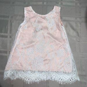 Max Studio Baby Dress Size 24 months